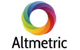 Altmetric logo